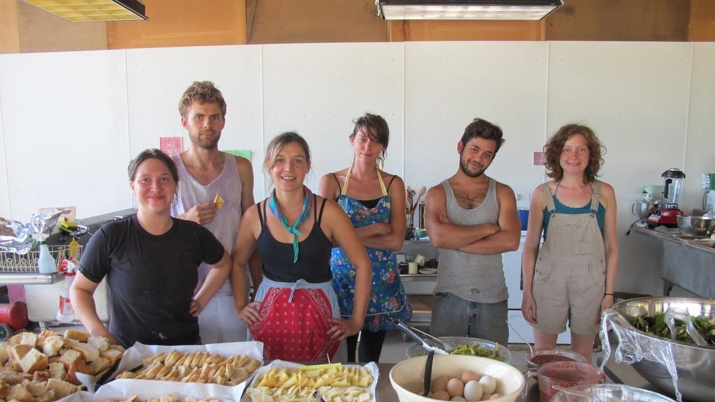 ACRE Kitchen Program project video thumbnail
