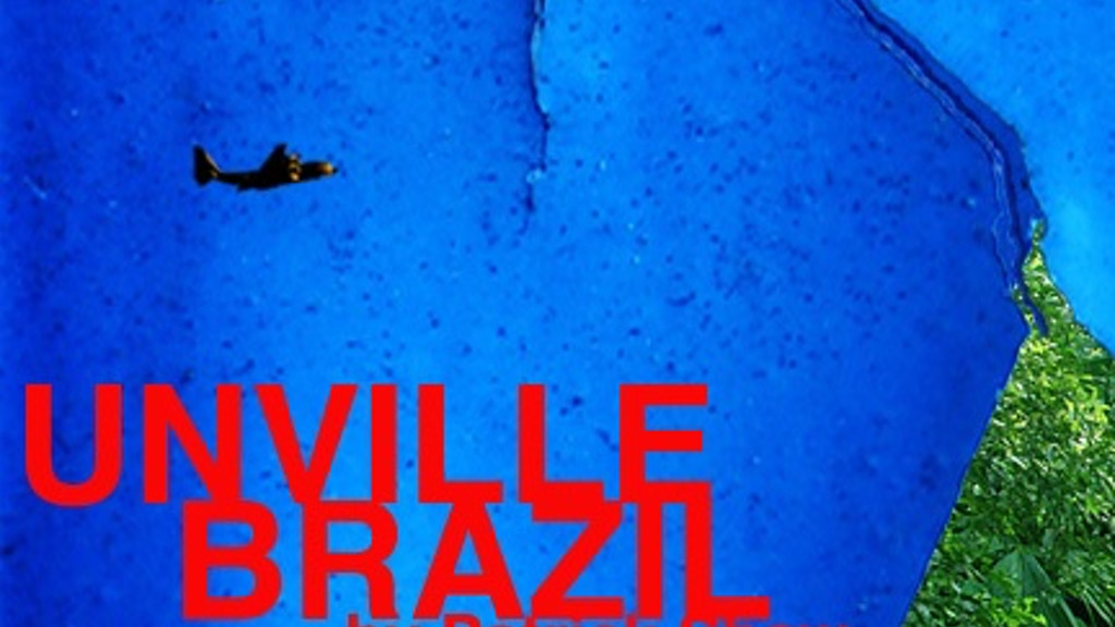 Unville Brazil project video thumbnail