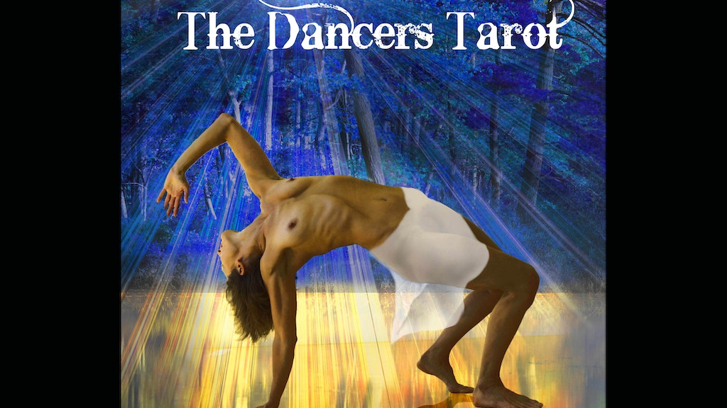 The Dancers Tarot project video thumbnail