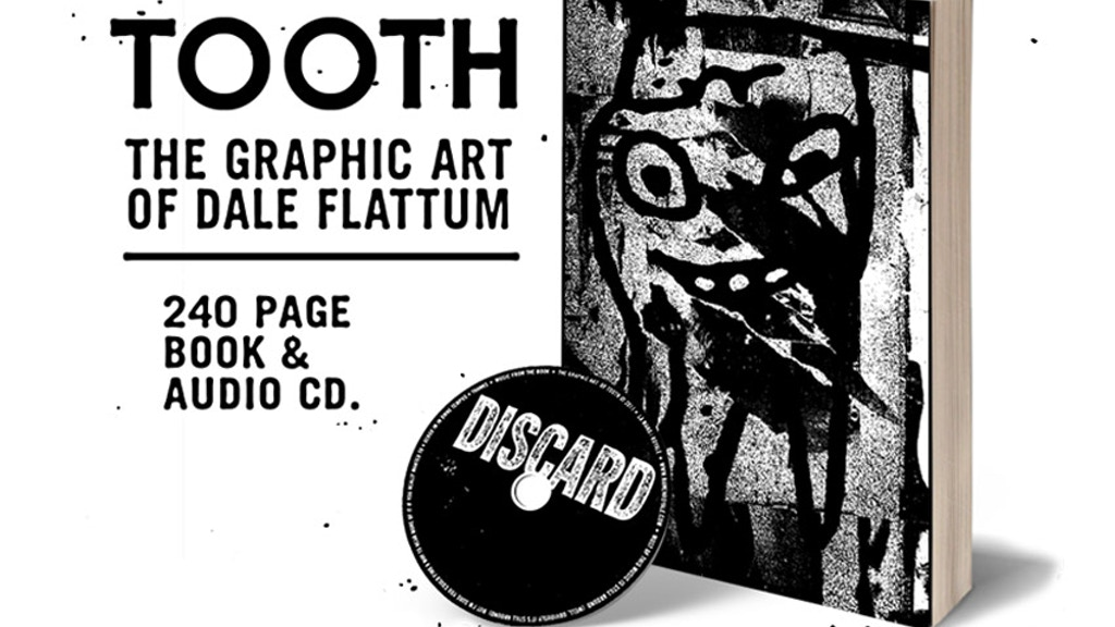 TOOTH: The Graphic Art of Dale Flattum project video thumbnail