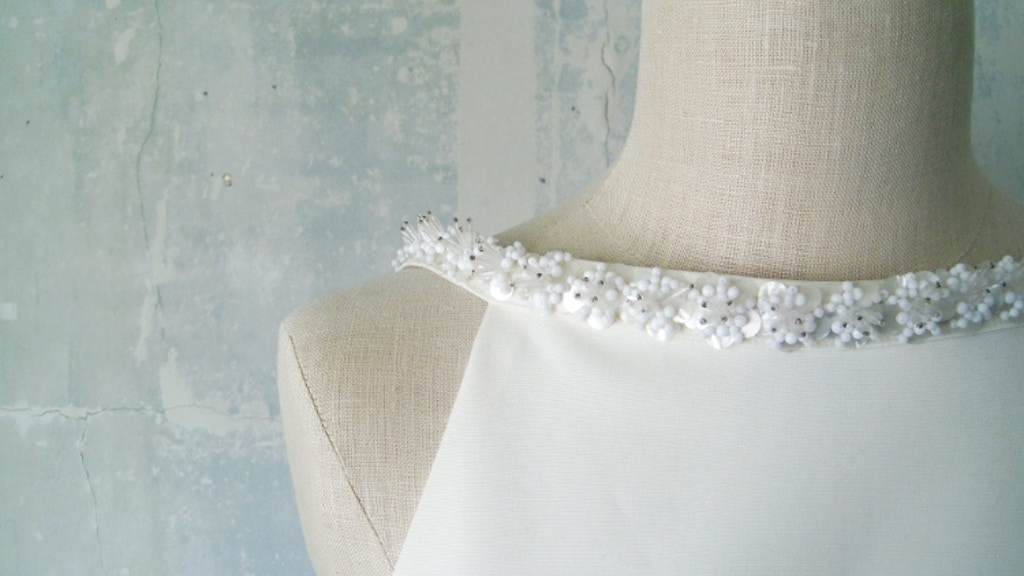 Laura Whitney Couture: Independent Hand-Crafted Bridal Gowns project video thumbnail