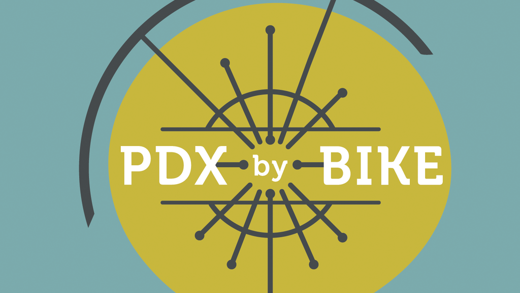 We're making a pocket-sized guide for Portland-bound bikers! project video thumbnail