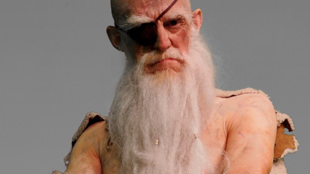 Terry Pratchett's Troll Bridge project video thumbnail