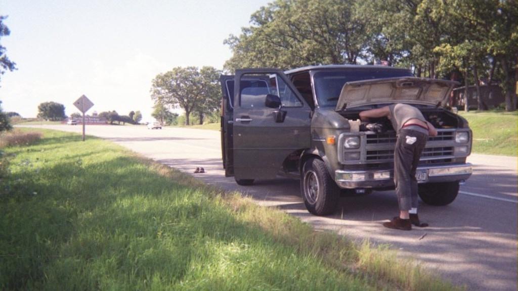Spirit Family Reunion Needs a Van! project video thumbnail