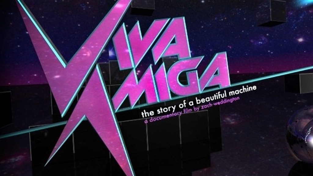 """Viva Amiga"" - The Documentary Film project video thumbnail"