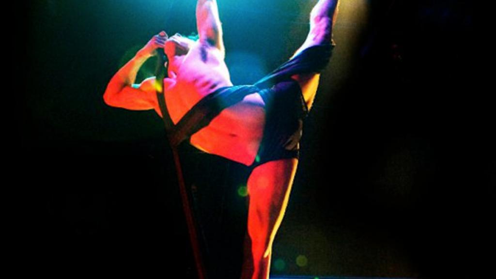 Scorpius Dance Theatre's VAMPIRE UK Tour 2011 project video thumbnail