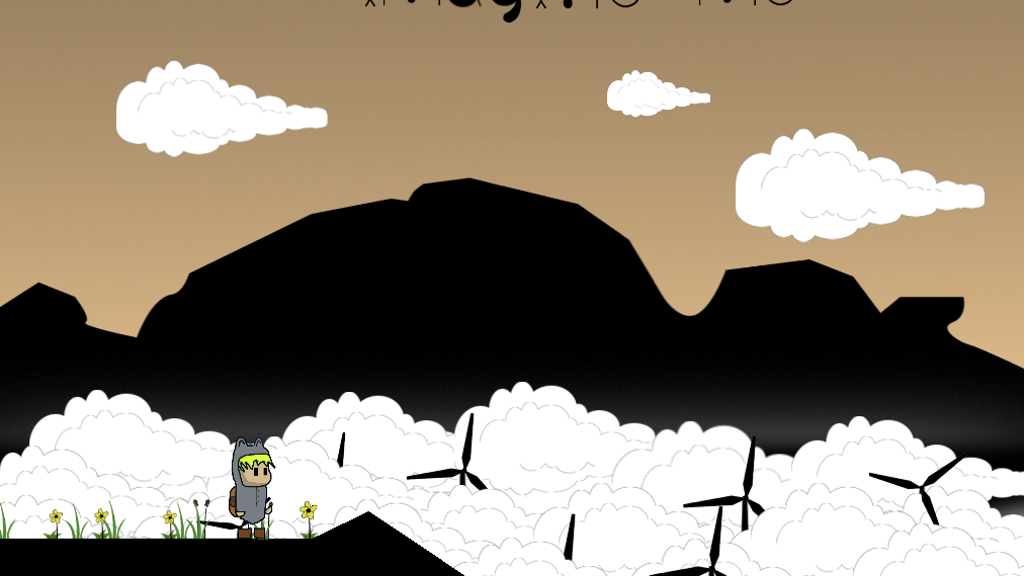 Imagine Me project video thumbnail