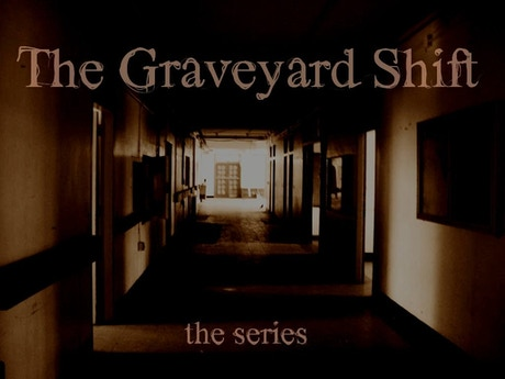 the graveyard shift the series by dog eared media. Black Bedroom Furniture Sets. Home Design Ideas