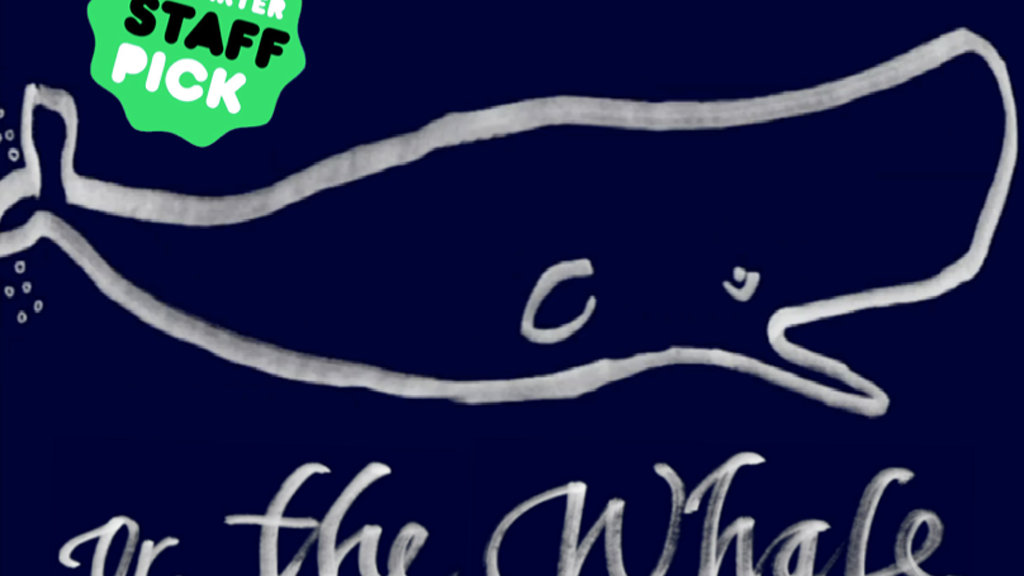 or, The Whale: an original stage adaptation of Moby-Dick project video thumbnail
