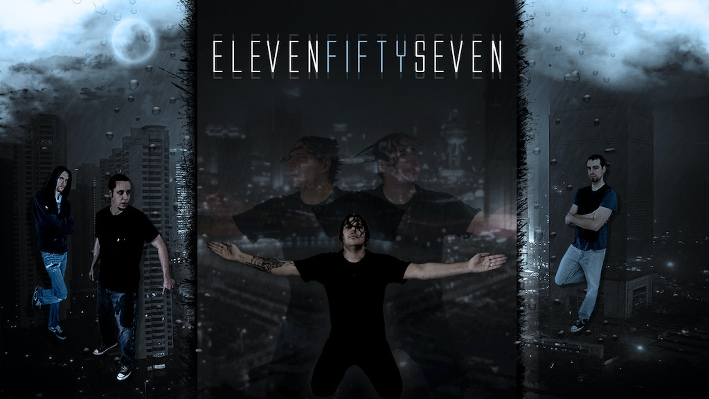 Eleven Fifty Seven Album & Video project video thumbnail