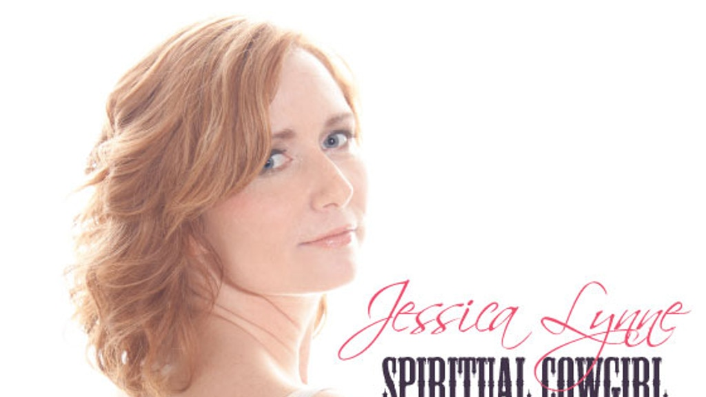 Jessica Lynne's Debut EP: Spiritual Cowgirl project video thumbnail
