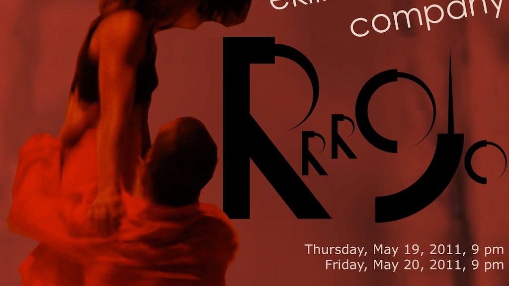 Ekilibre Dance Company NYC Premiere project video thumbnail