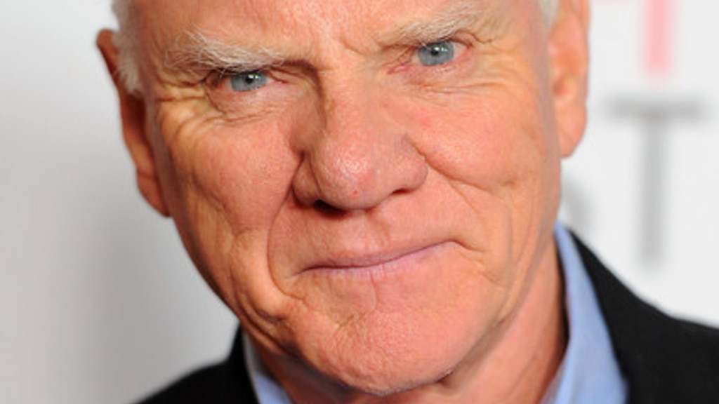 """BEREAVE"" starring Malcolm McDowell & Jane Seymour project video thumbnail"