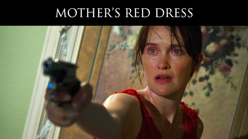 MOTHER'S RED DRESS (a social issue feature film) project video thumbnail