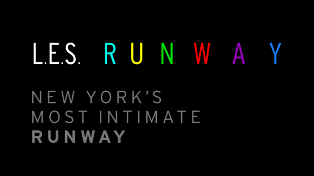 L.E.S. Runway project video thumbnail