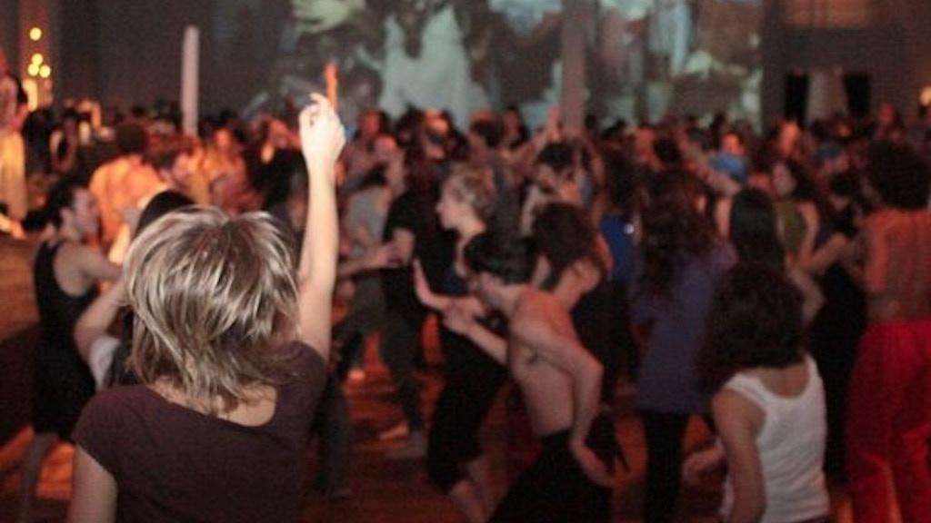 Get Yr Dance On @ Judson Church ~ Washington Sq Park project video thumbnail