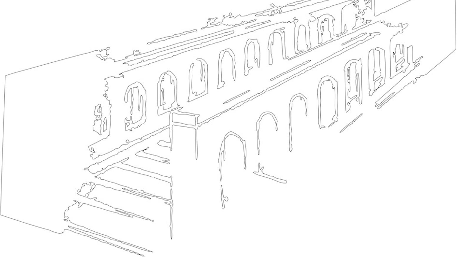 Floating Paper Bridge by Judith Hoffman — Kickstarter