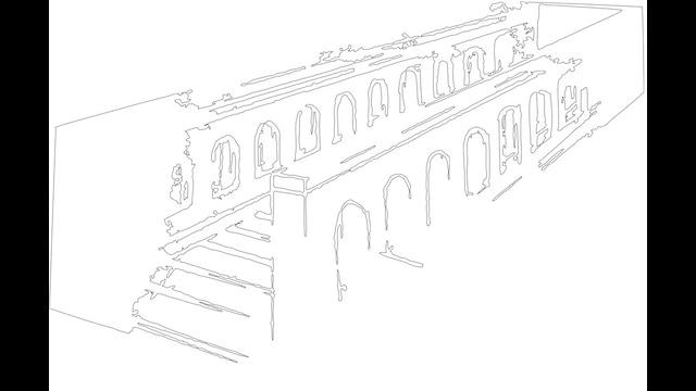 Floating Paper Bridge by Judith Hoffman —Kickstarter