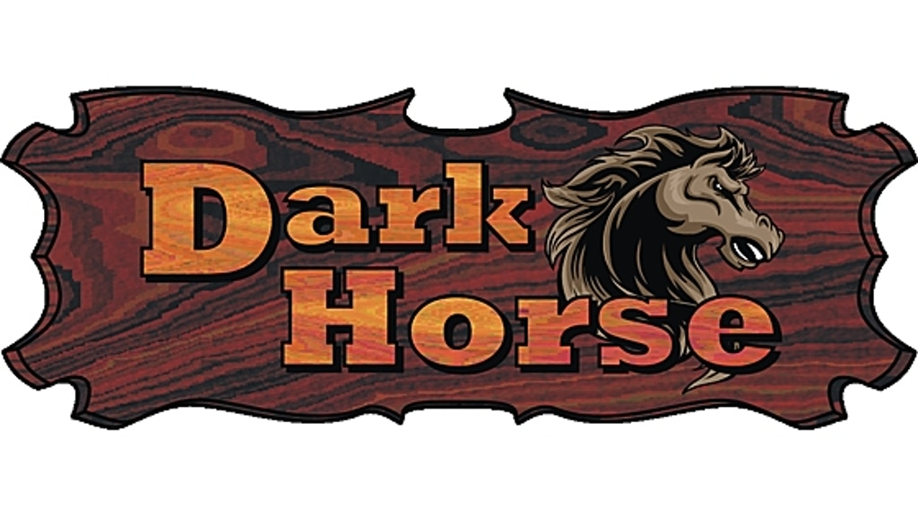 Dark Horse project video thumbnail