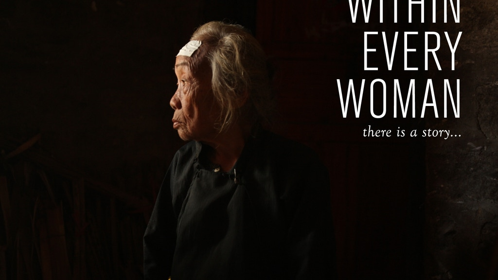 Within Every Woman - The Documentary Film project video thumbnail