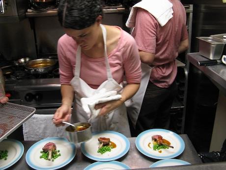 Happy cooks happy food by trevett hooper kickstarter for Food s bar unloc