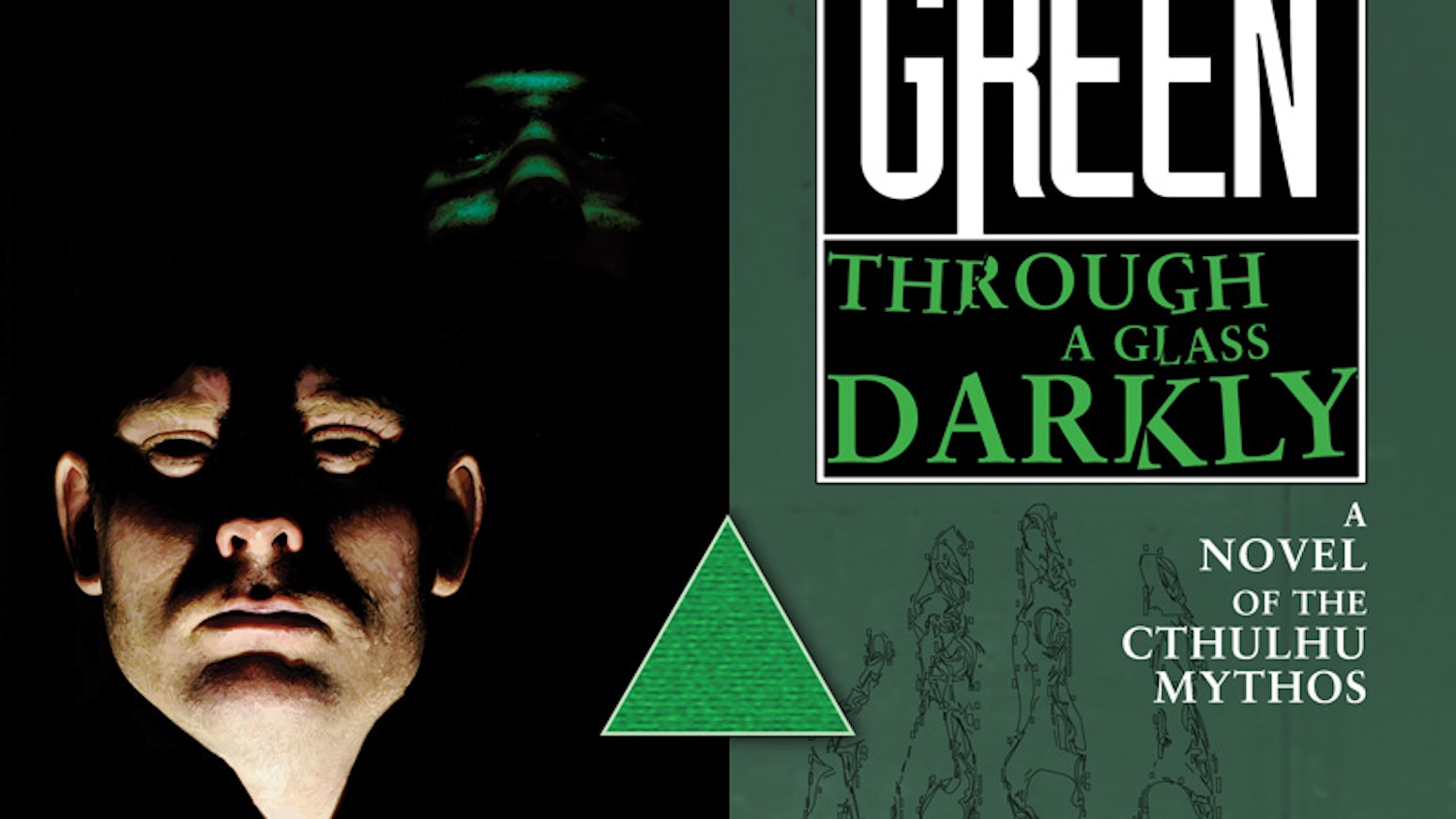Through a glass darkly a new delta green novel by arc dream through a glass darkly a new delta green novel fandeluxe Image collections