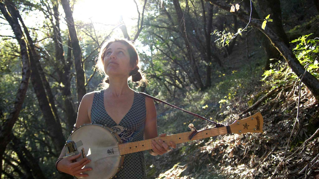The Trembling Music of Water: Songs of Bike Touring Musician project video thumbnail