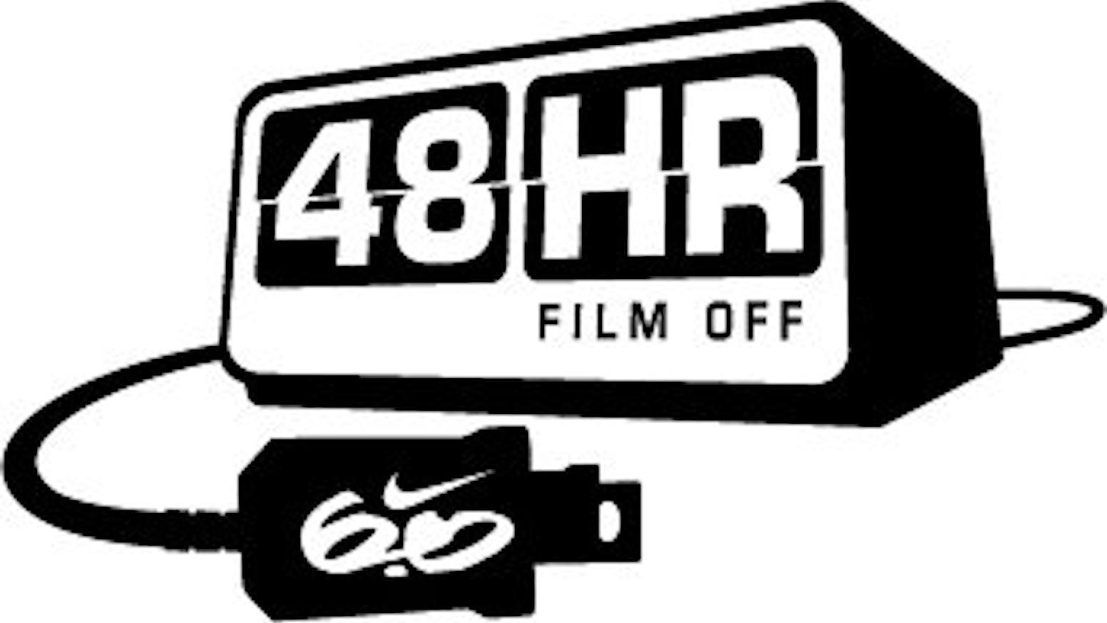 Nike 60 48 Hour Filmoff Bainbridge Team By Tyler Blackwell