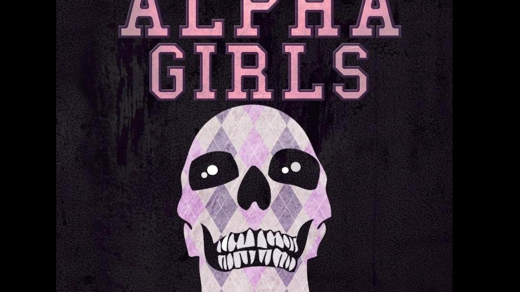 Alpha Girls - the Movie project video thumbnail