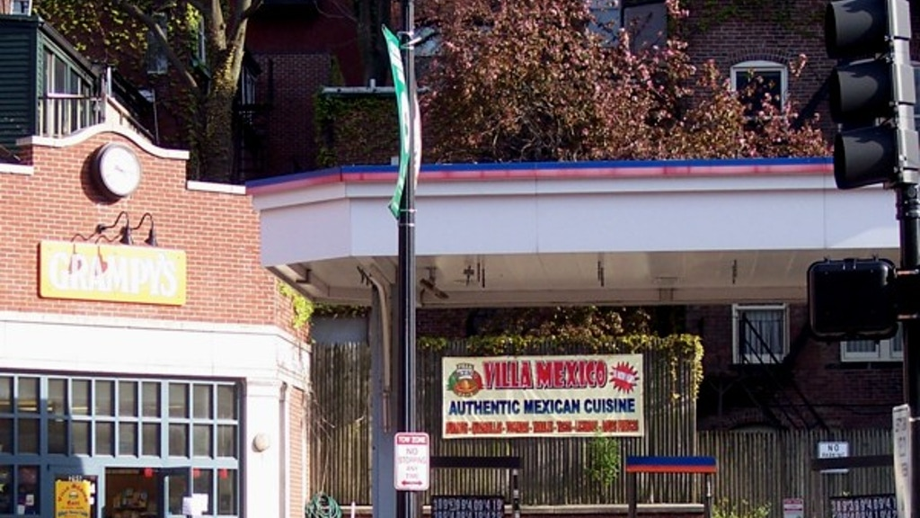 Villa Mexico gets a new home! project video thumbnail