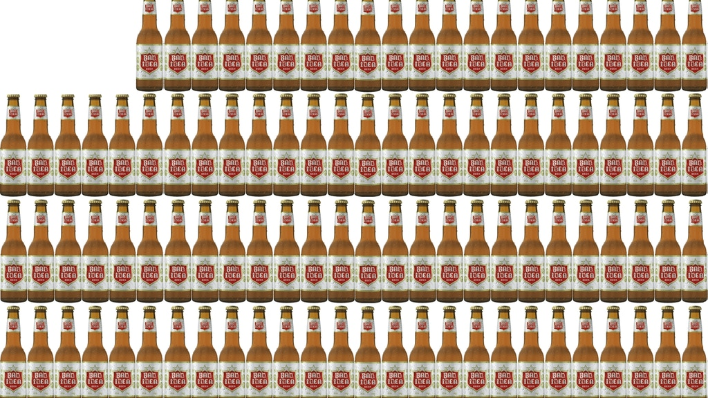 99 Bottles Of Beer On The Wall By Russell Mystiek