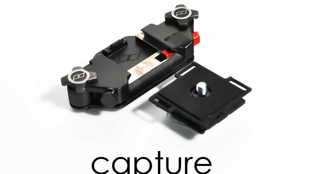 Capture Camera Clip System project video thumbnail