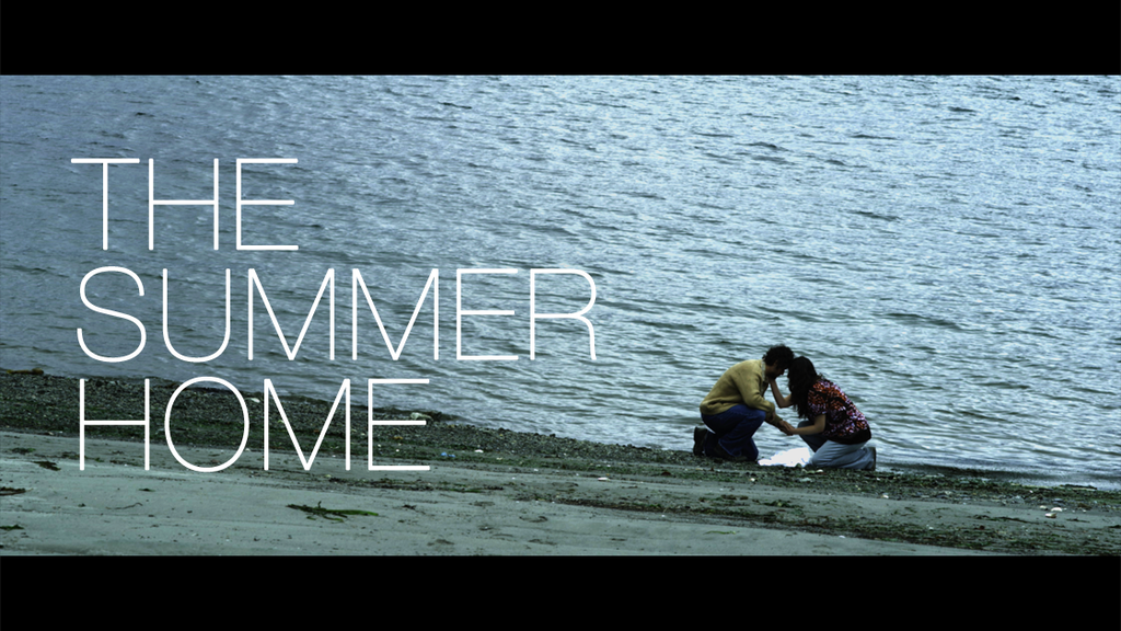 THE SUMMER HOME: finishing funds for a short film on the RED project video thumbnail