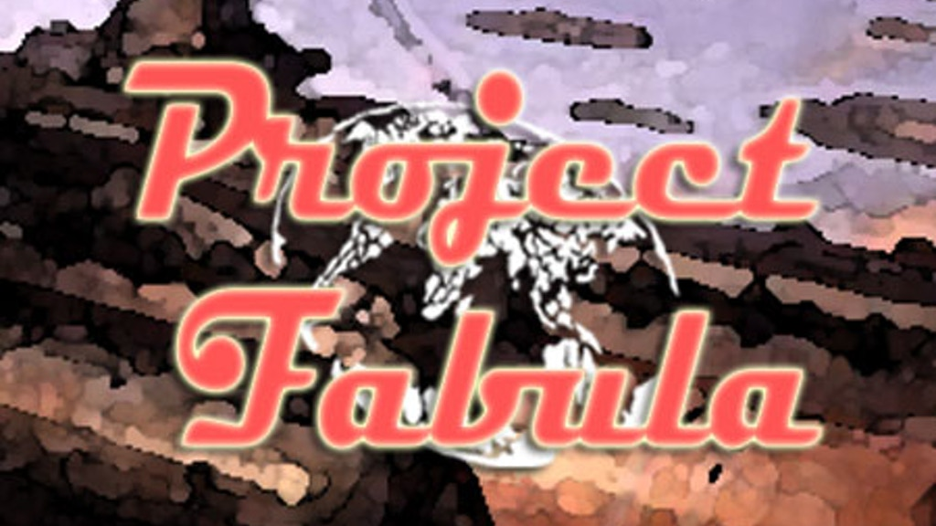 Project image for Project Fabula - All About Changing Your Reality