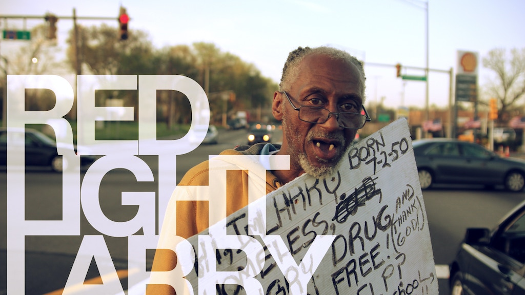 RED LIGHT LARRY: A FILM ABOUT A JERSEY CITY PANHANDLER project video thumbnail