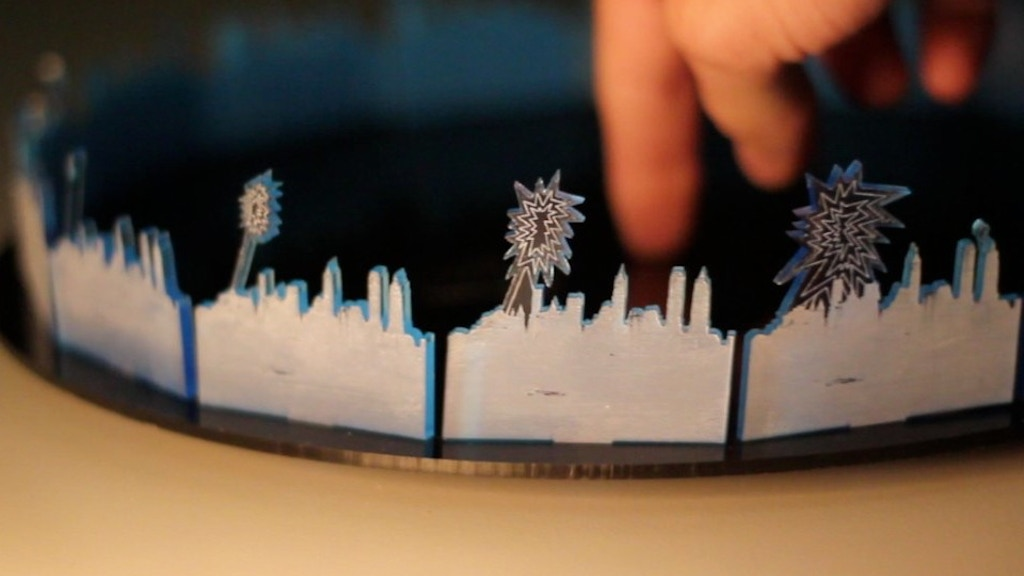 Physical GIF project video thumbnail