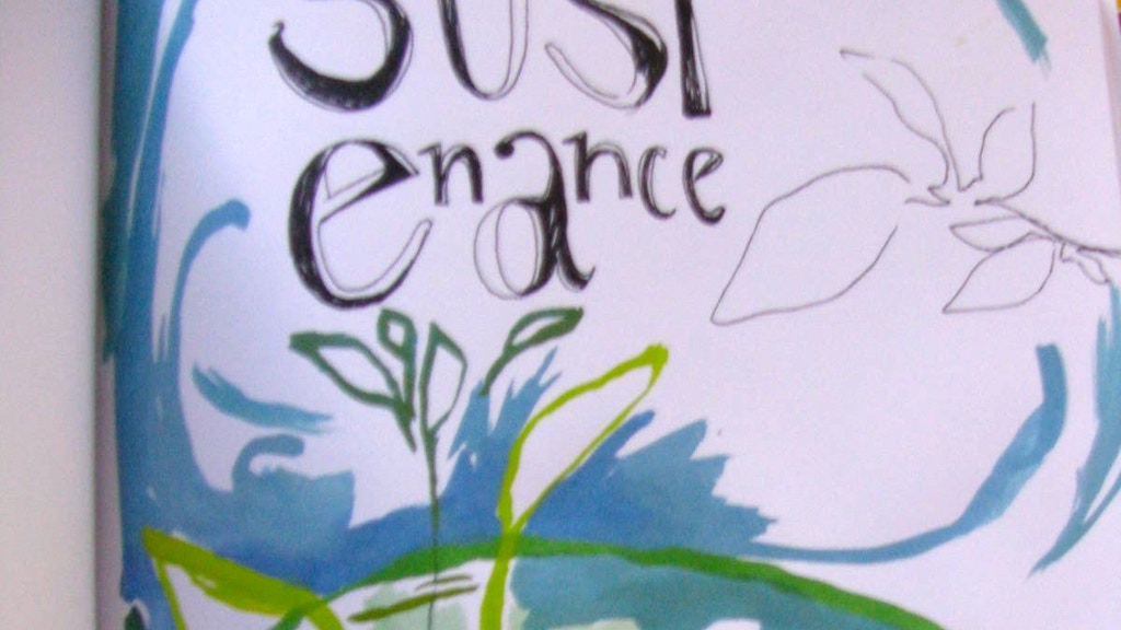 Sustenance: Considering Agriculture through Paint project video thumbnail