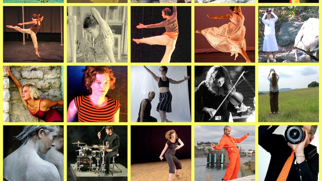 Cultivate: Growing the Dance Community in Northern NH project video thumbnail