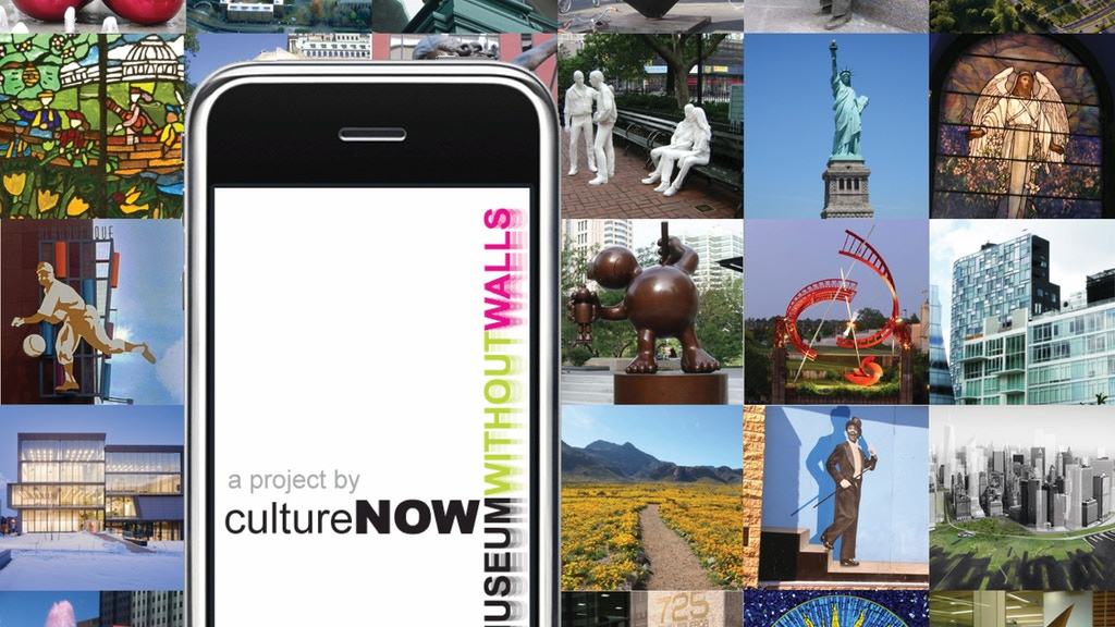 Building Our Digital National Gallery:  A MuseumWithoutWalls project video thumbnail