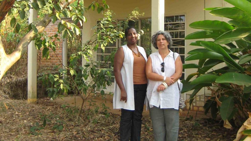 IRIBA CENTER in Rwanda: A Media Archive to Remember History project video thumbnail