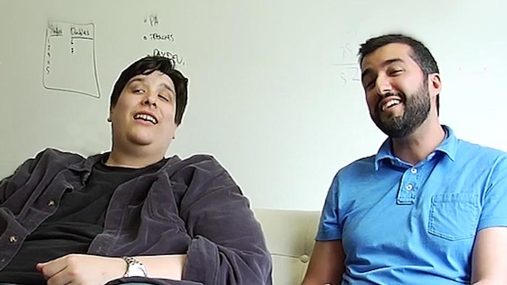 Kris and Scott's Scott and Kris Show project video thumbnail