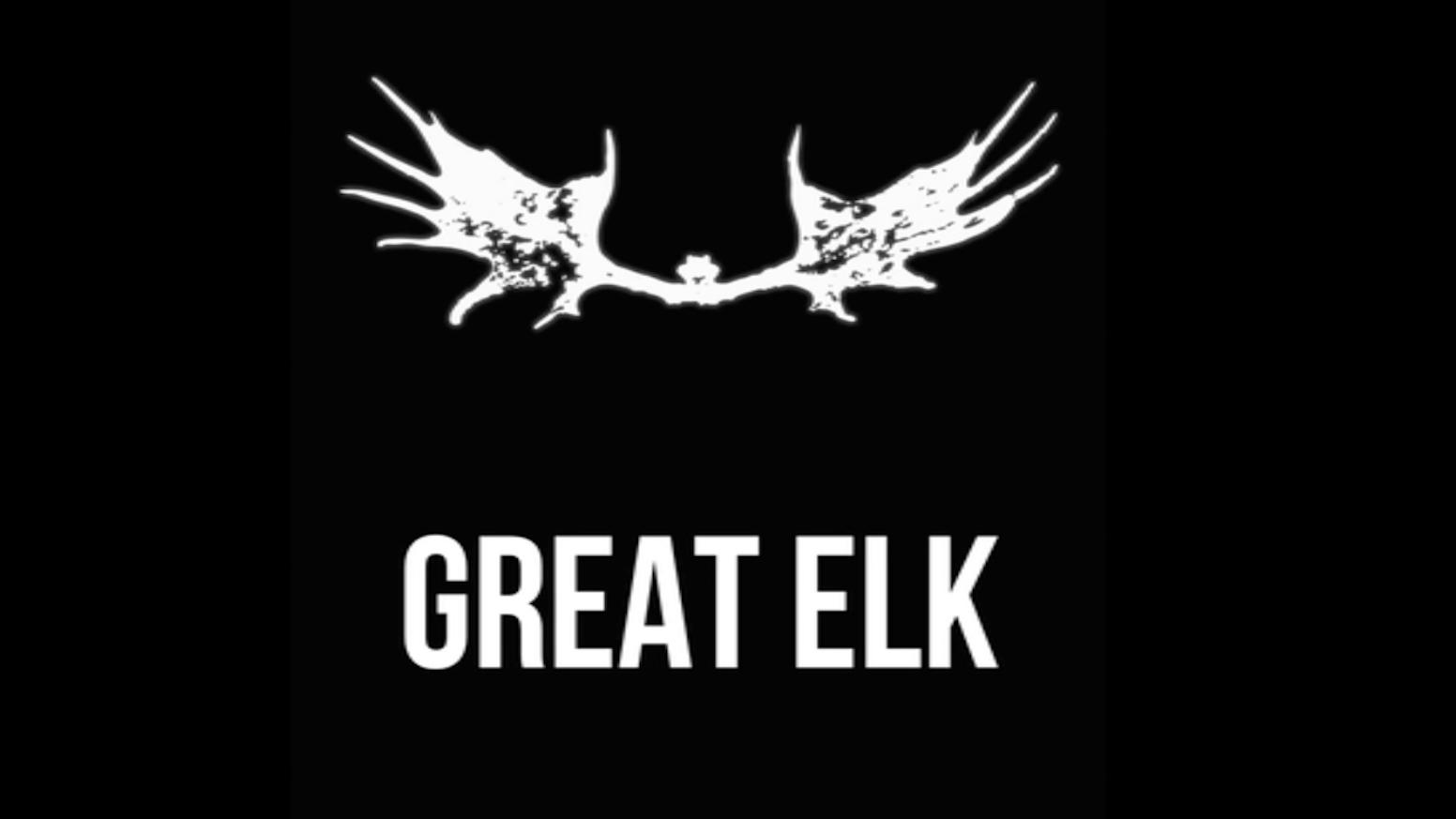 Great Elk makes a full length album! by Great Elk — Kickstarter
