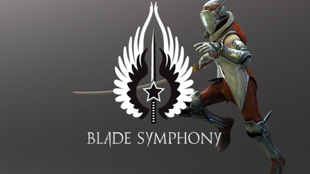 Blade Symphony project video thumbnail