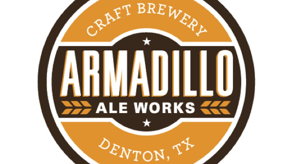 Armadillo Ale Works - Handcrafted Beers from Denton, TX project video thumbnail