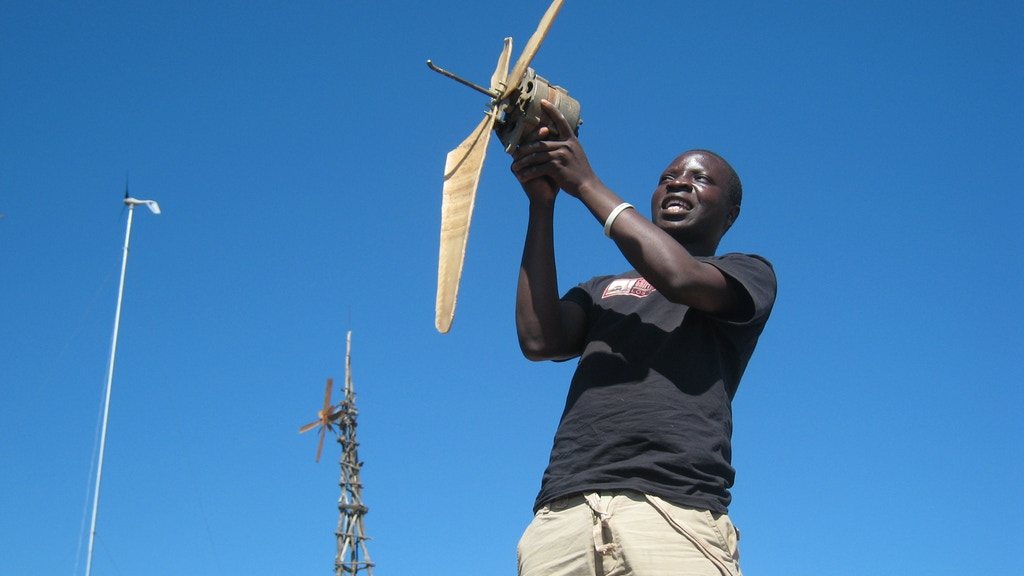 Moving Windmills - Documentary Film project video thumbnail