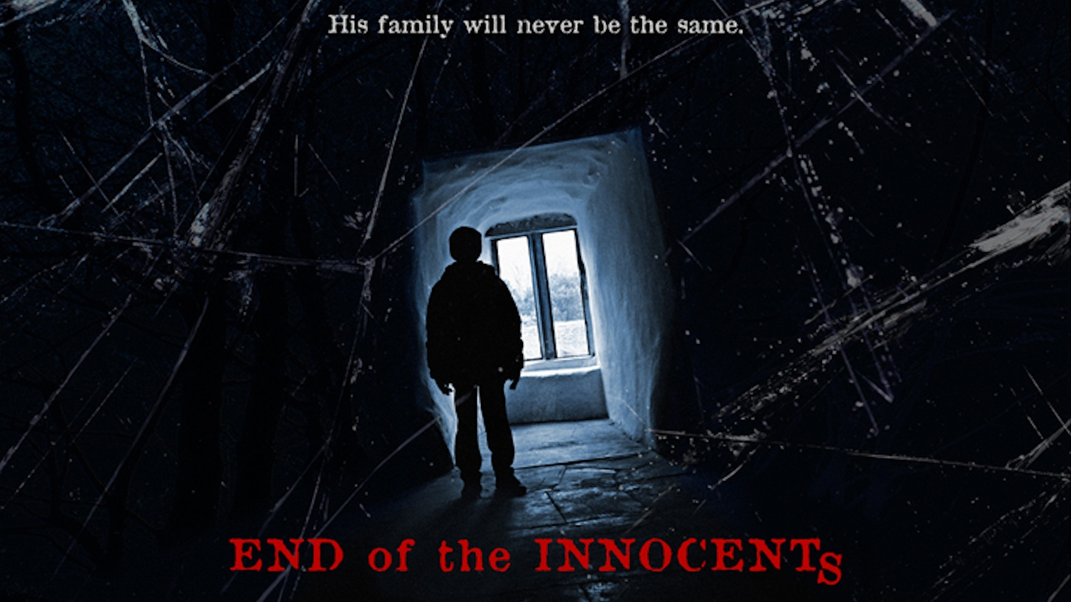 End of the Innocents - Narrative Short by Chesher Cat » New Joe