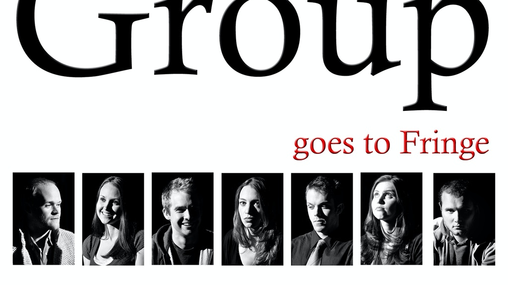 Group the musical goes to Fringe project video thumbnail