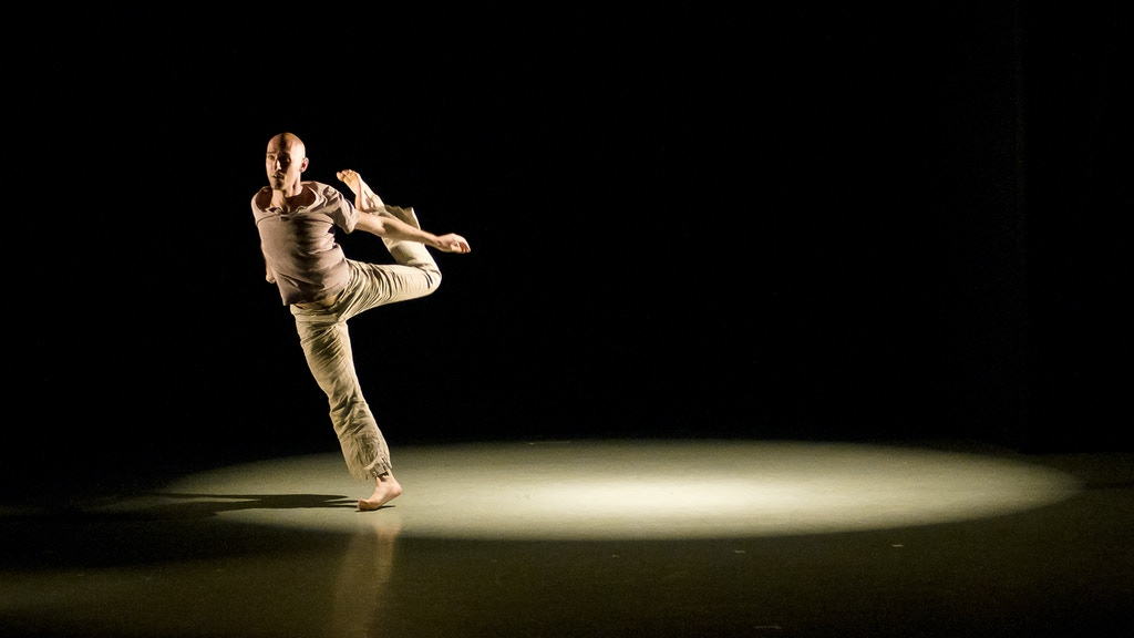Support Korhan Basaran and Dancers at the Ailey.. project video thumbnail