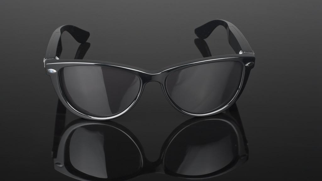 Eyez™ by ZionEyez HD Video Recording Glasses for Facebook project video thumbnail