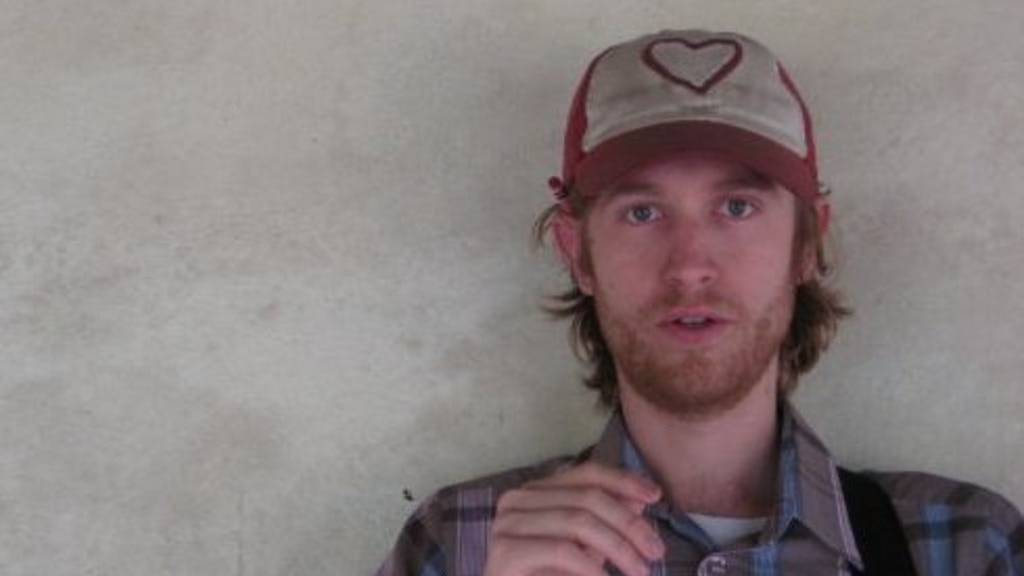 Andrew Rose Gregory presents 'The Song of Songs!' project video thumbnail